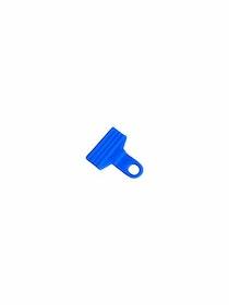 RangeMaster -  Dillon XL650 550 750 Locator Tab Sets