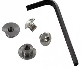 Dawson Precision - Standard 2011 Grip Bushing kit for STI