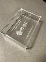 RangeMaster - Standard division box