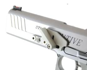 DAA - Adjustable Standard Thumb Res
