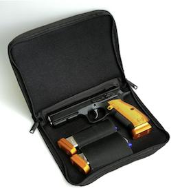 Rc Tech - Pistol Bag