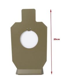 FYT Sport - Single Fixed Standard Hollow Target