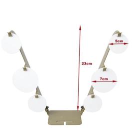 FYT Sport - Oblique Outreach Target Set