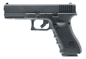 Airsoft GBB Glock 17 gen.4  GAS