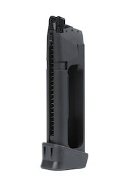 Airsoft Magazine for Glock 17/34, GBB CO2 6 MM