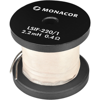 Monacor LSIF-330/1 Ferritspole 3.3mH