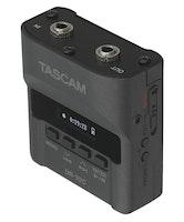 Tascam DR-10CS Recorders for Sennheiser lavalier microphones