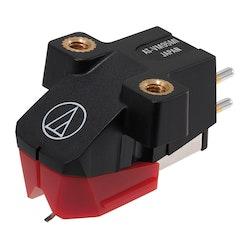 Audio-Technica, AT-VM95ML, VM95-serien med Microlinear stereo pickup