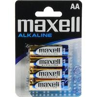 Maxell Super Alkaliskt LR6 / AA