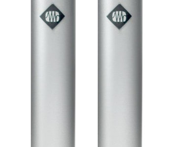 PM-2 Small Diaphragm Condenser matched pair