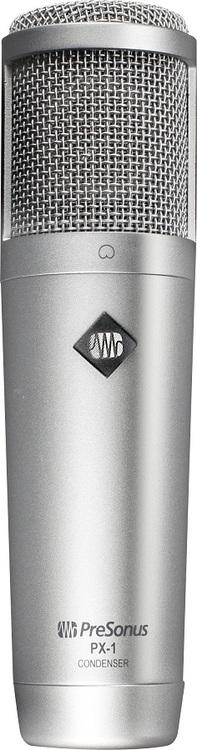 Presonus PX-1 Stormembranig mikrofon