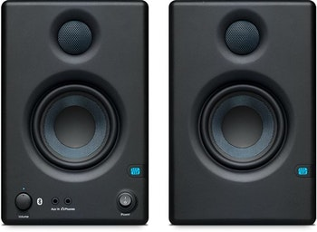 Presonus Eris E3.5 BT Blåtand aktiv monitor (pris/par)