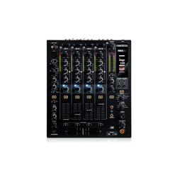 Reloop RMX-60 DIGITAL 4+1DIGITAL Club Mixer with effects
