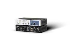 RME ADI-2 FS AD/DA och hörlursförstärkare