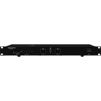 Monacor STA-200D Digital Förstärkare 2x125Wmax