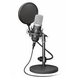 Trust GXT 25+ Emita Studio Mikrofon