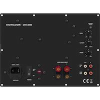 Monacor SAM-300D Digital Förstärkarmodul 420W