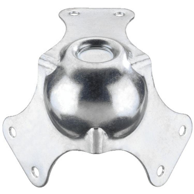 Monacor MZF-8545 Metallhörn