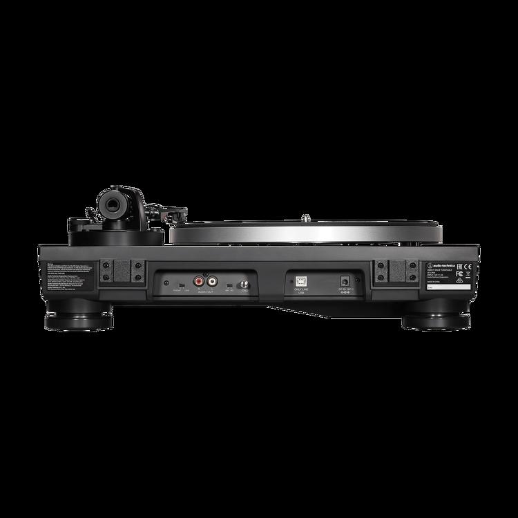 Audio-Technica AT-LP5X Skivspelare, direktdrift 33,45,78 rpm