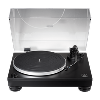 Audio-Technica AT-LP5X Skivspelare, direktdrift 33,45,78 rpm