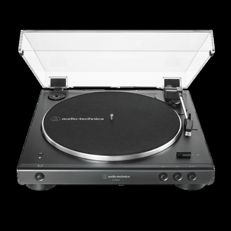 Audio-Technica AT-LP60XBT BK Skivspelare, svart