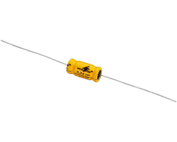 Monacor LSC-33NP Bipolär Elektrolytkond. 3,3uF (4 st/fpk)