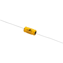 Monacor LSC-47NP Bipolär Elektrolytkond. 4,7uF (4 st/fpk)