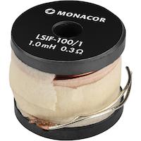 Monacor LSIF-100/1 Ferritspole 1.0mH