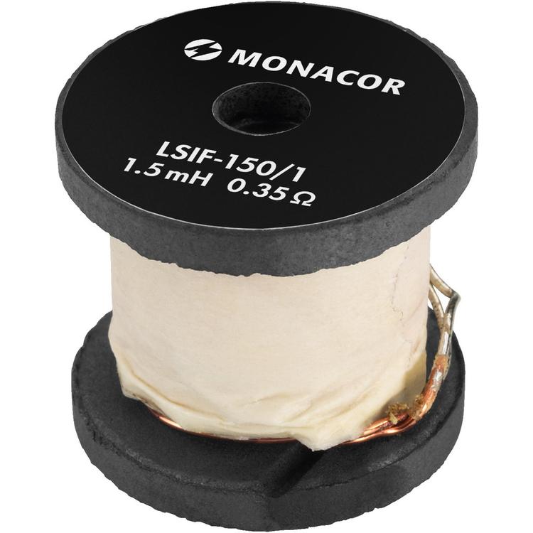 Monacor LSIF-150/1 Ferritspole 1.5mH
