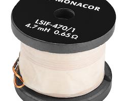Monacor LSIF-470/1 Ferritspole 4.7mH