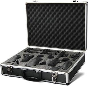 Presonus DM-7 Sju trummickar i case