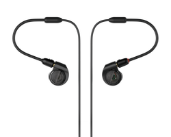 Audio-Technica ATH-E40 - In-Ear Monitor Headphones