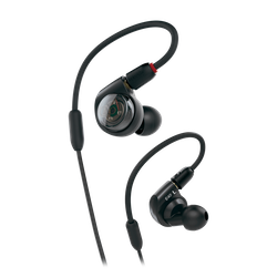 Audio-Technica ATH-E40 - In-Ear Monitor Headphones