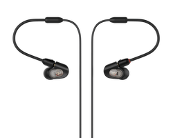 Audio-Technica ATH-E50 - In-Ear Monitor Headphones