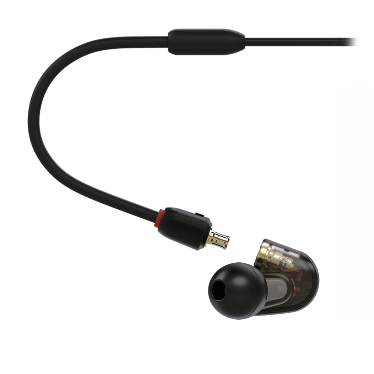 Audio-Technica ATH-E50 - In-Ear Monitor Headphones