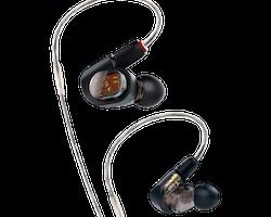 Audio-Technica ATH-E70 - In-Ear Monitor Headphones