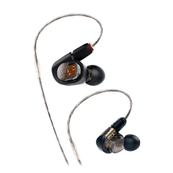 Audio-Technica ATH-E70 - In-Ear Monitor Headphones