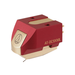 Audio-Technica AT-OC9XML Dual Moving Coil Cartridge with MicroLinear Stylus