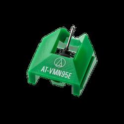 Audio-Technica AT-VMN95E, elliptisk ersättningsnål