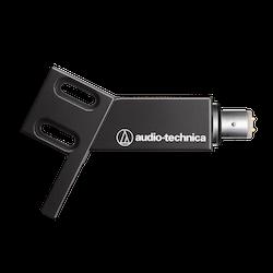 Audio-Technica AT-HS4BK, Pickupskal till skivpelare med rak tonarm