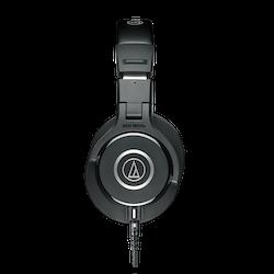 Audio-Technica ATH-M40X - Sluten Dynamisk Hörlur