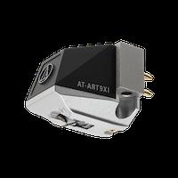 Audio-Technica, AT-ART9XI, Dubbel rörlig spole, Special Line slipning av nål