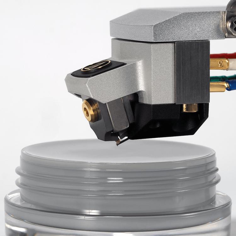 Audio-Technica AT617a, Nålrengöringspasta