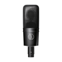 Audio-Technica AT4040 Sidoupptagande kondensatormikrofon
