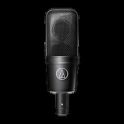 Audio-Technica AT4040 Sidoupptagande kondensatormikrofon
