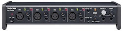 Tascam US-4X4HR USB Audio/MIDI Interface - 4 in 4 out