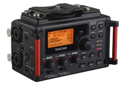 Tascam DR-30DMKII Audio recorder for DSLR cameras