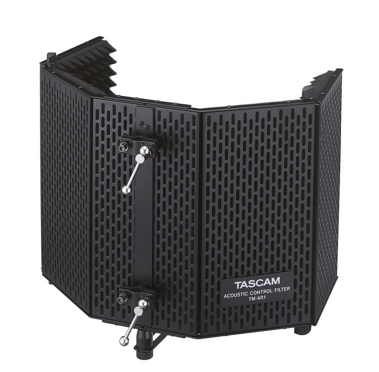 Tascam TM-AR1 Acoustic control filter