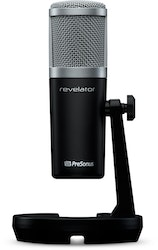 Presonus Revelator, USB Mic with DSP