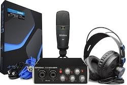 Presonus AudioBox 96 Studio 25th Ann Edition